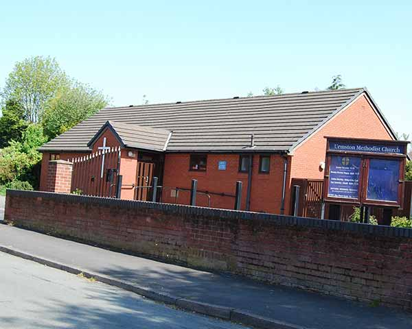 Urmston Methodist Church
